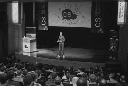 Coding Serbia Conference