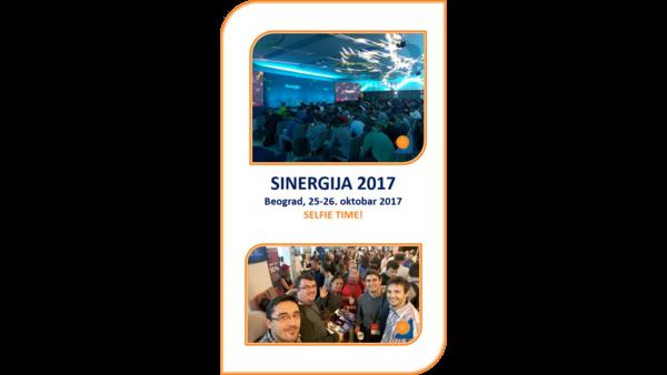 Sinergija 2017