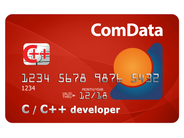 Embedded C/C++ developer