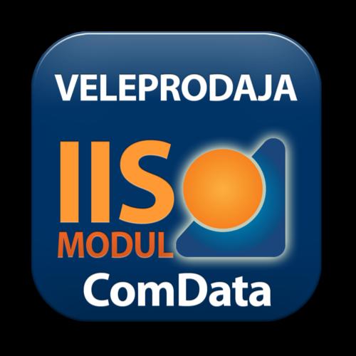 IIS modul VELEPRODAJA