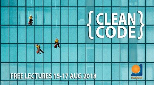 Clean Code obuke