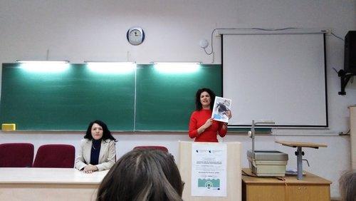 KASSS promovisao brošuru Alati za osiguranje kvaliteta stručne prakse