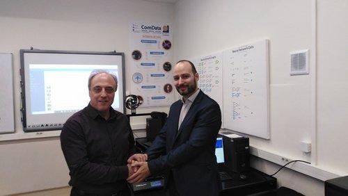 Otvorena laboratorija za veštačku inteligenciju i robotiku