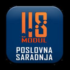IIS modul POSLOVNA SARADNJA